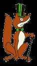 Dillons Fox Logo 75