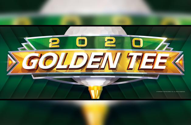 golden tee 2020